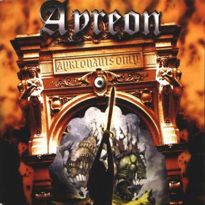 Ayreon ~ 2000 ~ Ayreonauts Only