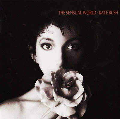 Kate Bush ~ 1989 ~ The Sensual World