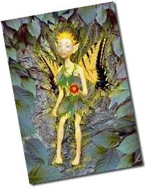Ugky fairy