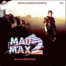 Mad max movie mp3