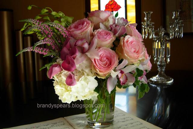 wedding flowers diy