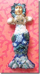 beaded mermaid1