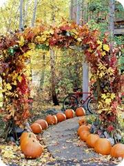 October inspiration aawa