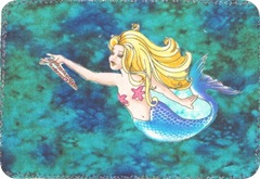 mermaid fabric pc front