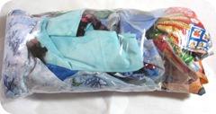 fabric in bag 4