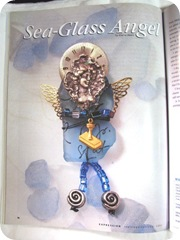Expressions mag. seaglass angel article1