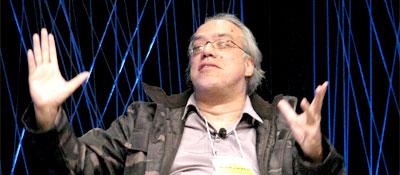 Fausto Fawcett