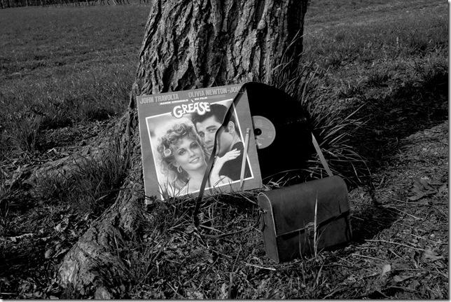 Sacoche&Vinyl