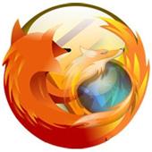 Наибольшей популярностью браузер Mozilla Firefox пользуется в Европе