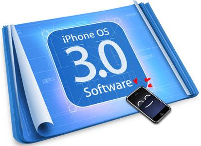 iPhone OS признана самой популярной мобильной ОС