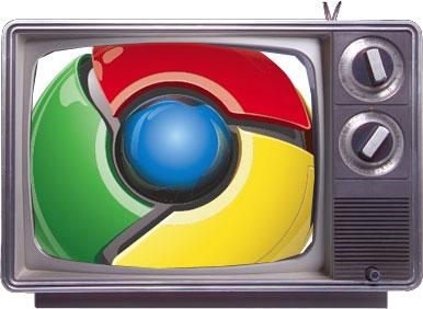 Новая программная платформа Google TV
