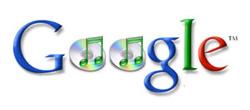Музыкальный магазин от Google
