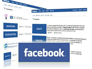 Число пользователей Facebook перевалило за полмиллиарда