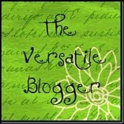 versatile bloggerr