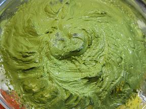 Matcha Tea Leaf Shortbreads Recipes — Dishmaps