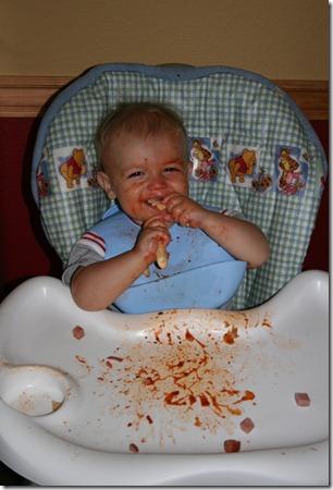 2010-09-02 Nate Spaghetti Face (1)