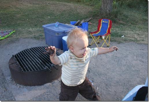 2010-09-06 Camping at Horsetooth (23)