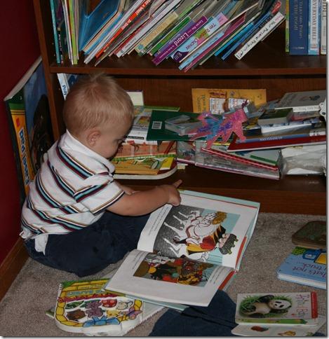 2010-10-25 Nate playing (5)