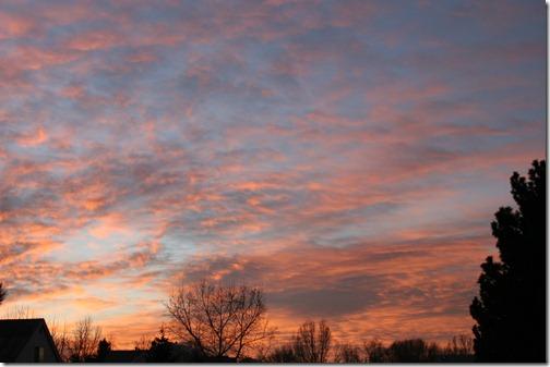 2010-12-06 Sunrise (1)