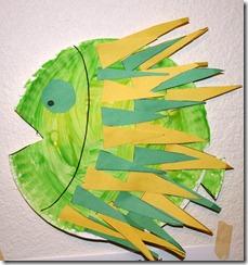 2011-04-22 Puffer Fish