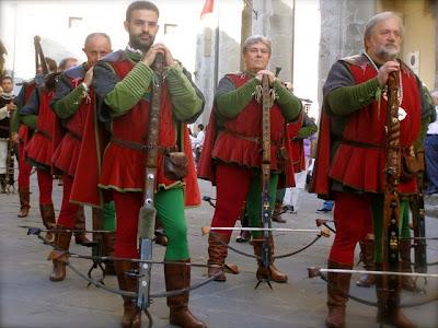 Tuscany Crossbow Festival