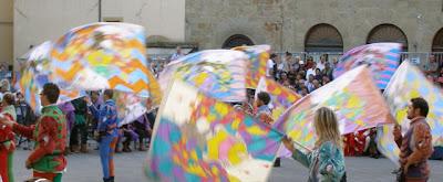 Tuscany Festival