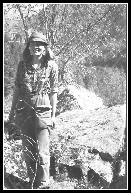 Алтай 1984. Ретропутешествие
