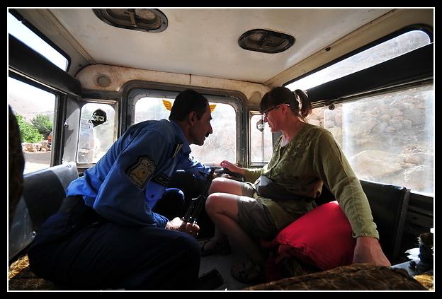 Путешествие в Ирак 2010. С автомобилем по курдским краям