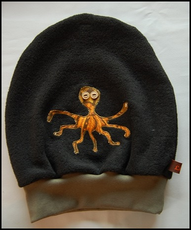 poseblekksprut
