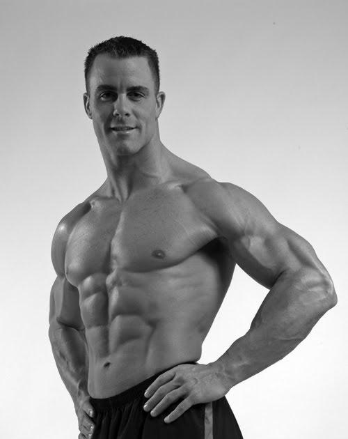 Kevin Gribbin
