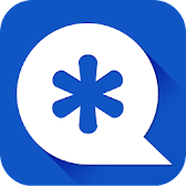 Vault-Hide SMS,Pics & Videos,App Lock,Cloud Backup APK Icon