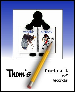 4THOM-portraitofwords
