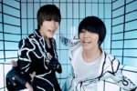 2PM Samsung Anycall Corby Phone Music Video / Ad: My Color: Junsu and Junho