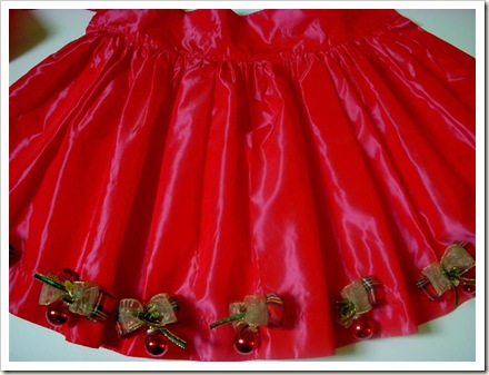 Aprons_vintage xmas jingle belle (Medium)