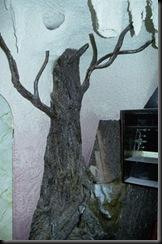 Interior Hang Nga Guesthouse