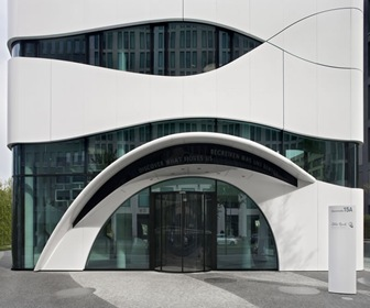 Otto_Bock_Science_Center_Medical_Technology_arquitectura_diseño-fachada