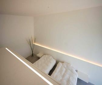Shinichi Ogawa and Associates vivienda japon -sin muros ni puerta,