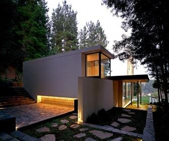 Bioconstruccion sostenibles la arquitectura del futuro arquitexs - Casas ecologicas en espana ...
