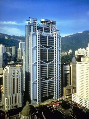 Shanghai-Bank-feng-shui-