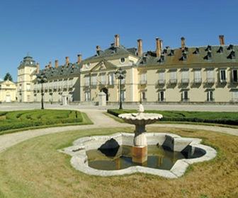 Palacio-del-Pardo
