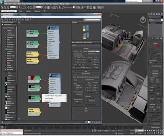 Software 3ds max 2011 recomendado arquitexs for Software decoracion interiores 3d