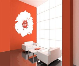 La tendencia en decoraci n de paredes arquitexs - Diseno de interiores paredes ...