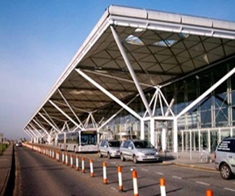 Stansted Airport, Stansted, United Kingdom