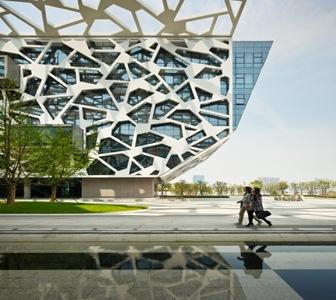 Hangzhou-China-Alibaba-oficnas