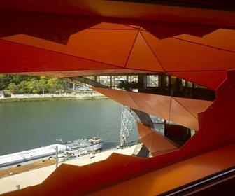 Diseño-interior-The-Orange-Cube