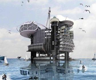 Proyecto-plataforma-petrolera-Ku-Kee-Yee-Hor-Sue-Wern-malasia