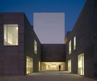 arquitectura-Facultad-Ciencias-Universidad-Málaga..