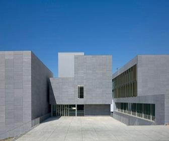 arquitectura-Facultad-Ciencias-Universidad-Málaga-