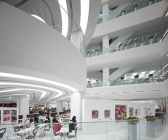 Galleria-Centercity-Choenan-Corea.-diseño-interior