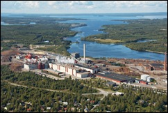 In Kajaani bouwt CSC in een oude papierfabriek een CO2-neutraal datacentrum